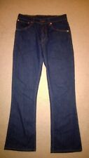 LEVI'S 525 Engineered Quality Jeans Riveted Denim Pants Levi Strauss & Co. W29 L