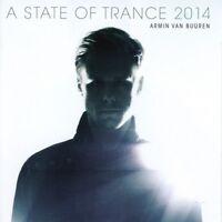 ARMIN VAN BUUREN - A STATE OF TRANCE 2014 2 CD NEU