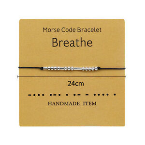 Password Alphanumeric Couple Bracelet Password Bracelet Bracelet