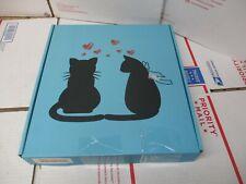 """LSAIFATER CAT WINDOW PERCH  20.4"""" X 11.8"""" X 11.8"""" NEW IN BOX  FAST/FREE SHIPPING"""