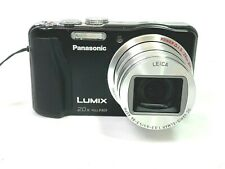 Panasonic LUMIX DMC-ZS19 14.1MP Digital Camera - Used In Excellent Condition.