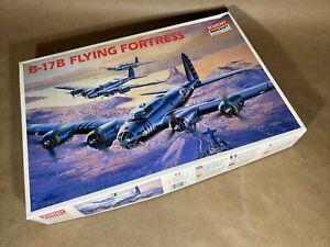 Academy/Minicraft 1991 B-17B Flying Fortress
