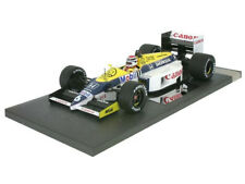1 18 MINICHAMPS Williams Honda Fw11 Piquet 1986