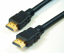 To 6ft 1080P gold plated Hdmi cable for Toshiba Hd Tv to Blu-Ray disc player box