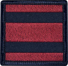 Royal Engineers Tactical Recognition Flash - Military Cloth Patch