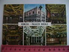 Cartolina Veneto - Venezia Palazzo Ducale - VE 3711