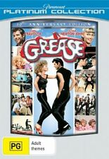 Grease (DVD, 2009, 2-Disc Set)