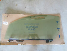 NEW 1994-2004 FORD MUSTANG DRIVERSIDE LEFT SIDE DOOR GLASS DD10096GTY