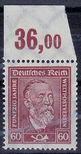 === Dr Heinrich von Stephan MER. 362 bordo superiore **, CAT. € 110 ===