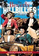 Beverly Hillbillies Collector's Editi 0628261132591 DVD Region 1
