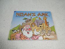 Noah`s Ark Anleitung, Beschreibung NES-NH-NOE