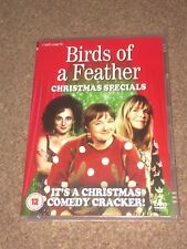 Birds Of A Feather Christmas Specials