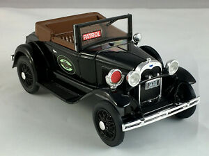 FORD Model A Roadster 1931, voiture de police, Liberty Classics 01596 1/24