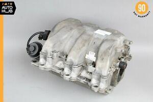 Mercedes W163 ML320 SLK320 E320 V6 M112 Engine Motor Air Intake Manifold OEM