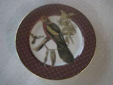 Fitz and Floyd Bird Plate