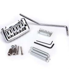 Floyd Rose Tremolo Bridge Double Locking System Fit Stratocaster guitar