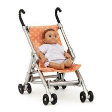 Dolls House Lundby Modern Baby & Pushchair Stroller Buggy