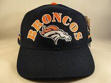 d867da7d Denver Broncos Super Bowl NFL Fan Cap, Hats for sale   eBay
