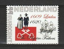 Nederland NVPH 2563 Persoonlijke zegel Leiden Pilgrim Fathers 2009 Postfris