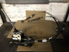 Ford Focus St170 Gear Cables With Shifter 6 Speed Genuine