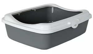 Large Cat Litter Tray/45088+3450