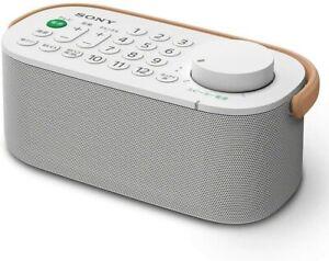 SRS-LSR100 2020 version Sony Hand TV speaker remote control unit drip-proof