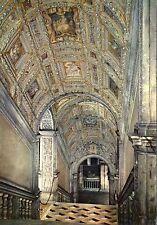 Old Postcard-Venezia-Palazzo Ducale-La Scala D'ORO