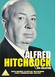 The Alfred Hitchcock Signature Collection [DVD] [2009][Region 2]