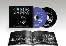 Frank Zappa - Zappa '88: The Last U.S. Show (NEW 2CD)