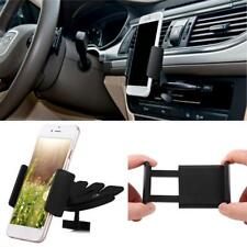 CD-Air Tab 360 Rotatable Tablet Car Mount Holder for iPad/Android Mobile