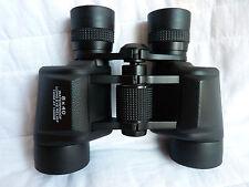 NEW Waterproof 8x40 Porro Prism WA Lightweight Binocular W/ Multi-Coated Optics