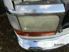 92 93 94 95 96 FORD PICKUP F150 F250 RIGHT HEADLAMP ASSEMBLY