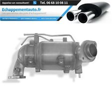 Filtres à particules TOYOTA Auris II Avensis III RAV 4 III/IV Verso 2505126090
