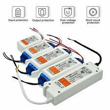 LED Driver Power Supply Transformer 240V - DC 12V for LED