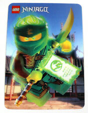 LEGO® Ninjago 3D Karte Lloyd