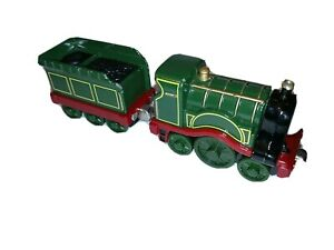 THOMAS & FRIENDS EMILY AND TENDER DIECAST LEARNING CURVE, GULANE, TAKE-N-PLAY