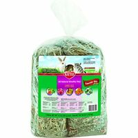Kaytee Timothy Hay Plus Variety Pack, 50-Oz Bag