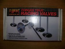 Flaming River Forged True Racing Intake Valves, SBC, #2203 2.055 diameter SD