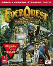 EverQuest: The Ruins of Kunark-Revised & Expanded: Prima's Official Strategy Gu