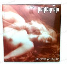 Pentagram - Be Forewarned [Vinyl LP] /0