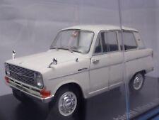Mitsubishi MINICA 1967 1/24 Big Scale Box Mini Car Display Diecast 3CA32