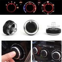 Car Refit Car Air Conditioning Knobs Switches Rotary Control Switch Knob LP