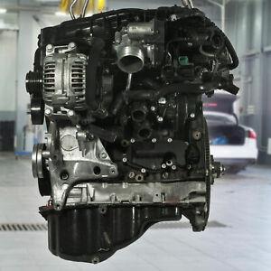 Motor Reparatur CFC CFCA 2.0 BiTDI 180PS Instandsetzung