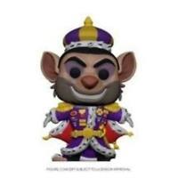 Ratigan Vinyl Art Toys Brand: Funko Series: Pop! Disney , Pop! Vinyl Reference #