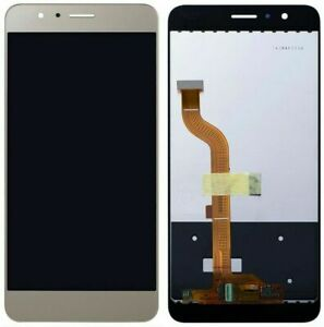 Replacement Original LCD Screen For Huawei Honor 8 Smartphone Parts New Gold