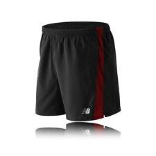 Herren-Fitness-Shorts mit Reflektoren fürs Laufen