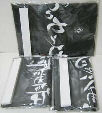 METAL GEAR SOLID 4 T-shirt and Fan Merchandise Version Complete Set