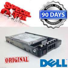 Dell WD1002FBYS 1TB 7.2K 3.5-inch 3Gb/s Serial ATA (SATA) HDD With Caddy 0D981