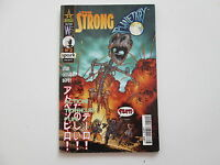 TOM STRONG N°2 BE/TBE