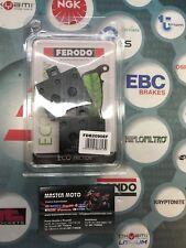 FDB2090EF PASTIGLIE FERODO POST ECOFRICTION TGB Bellavita300 i (4T) 300 2012 >